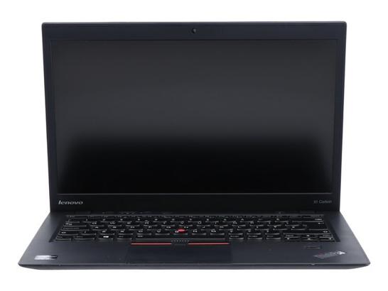 DOTYKOWY LENOVO X1 CARBON i7-3667U 8GB 240GB SSD HD+ WIN 10 HOME