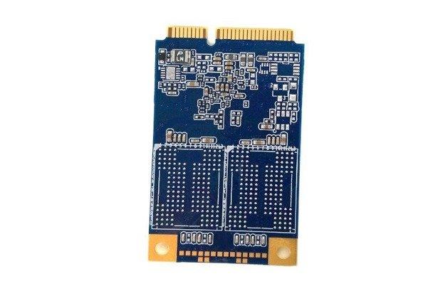 DYSK SSD APACER 256GB PPSS30 mSATA AP256GPPSS30-1