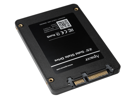 "DYSK SSD APACER PANTHER AS340 120GB 2,5"" TLC"