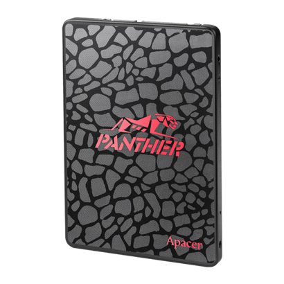 """DYSK SSD APACER PANTHER AS350 512GB 2,5"""" TLC"""