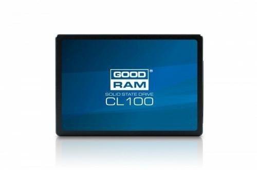 """DYSK SSD GOODRAM CL100 2,5"""" 240GB"""