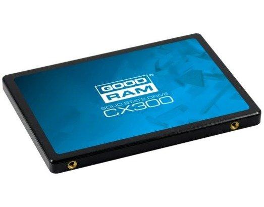 """DYSK SSD GOODRAM CX300 2,5"""" 120GB"""