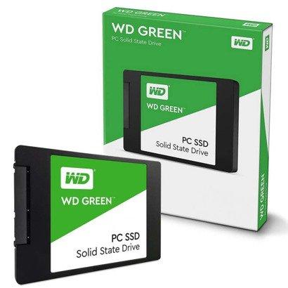 """DYSK SSD WD GREEN 2,5"""" 240GB"""