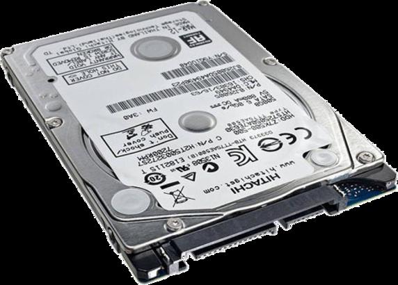 """DYSK TWARDY HITACHI 2,5"""" 500GB SATA"""
