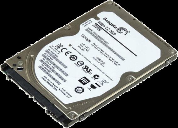 """DYSK TWARDY SEAGATE 2,5"""" 320GB SATA 7200RPM"""