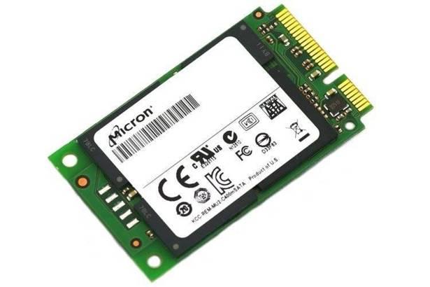 DYSK TWARDY SSD mSATA 128GB DO LAPTOP PC