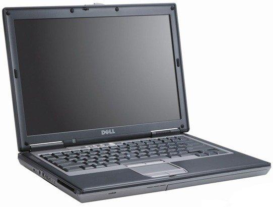 Dell  D630 Core 2 Duo 4GB 320GB 1280x800 WIN 10