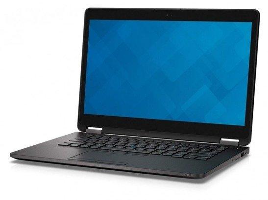 Dell E7470 i7-6650U 8GB 480GB SSD WIN 10 HOME
