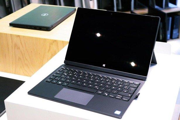 Dell Latitude 7275 M7-6Y75 8GB 256 GB SSD FHD WIN 10 HOME