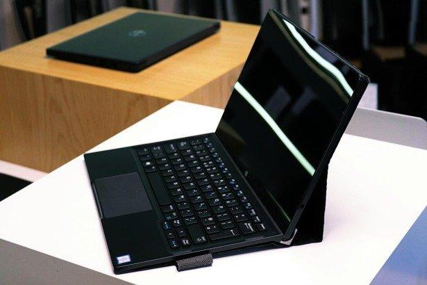 Dell Latitude 7275 M7-6Y75 8GB 512GB SSD 4K WIN10