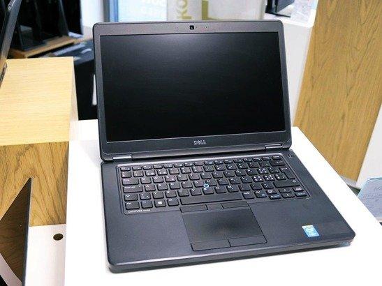 Dell Latitude E5450 i7-5600U 8GB 240GB SSD FHD GeForce 840M WIN 10 HOME