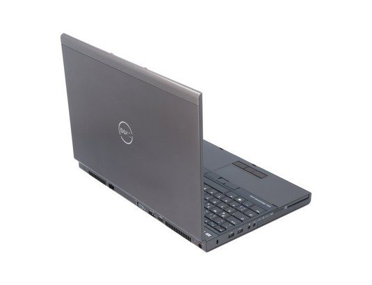 Dell Precision M4800 i7-4800MQ 16GB 480GB SSD Quadro K2100M 1920x1080 BN Klasa A Windows 10 Professional