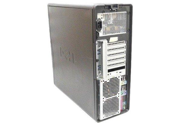 Dell Precision T5500 E5606 4x2.13GHz 8GB 240GB SSD DVD NVS Windows 10 Professional PL