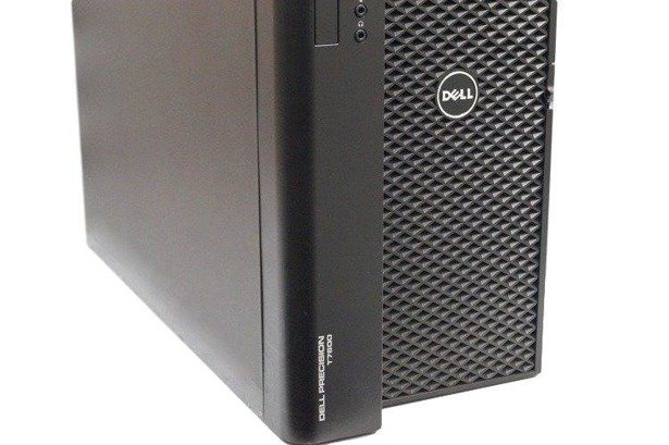 Dell Precision T7600 E5-2687W 8x3.1GHz 32GB 500GB HDD NVS Windows 10 Home PL