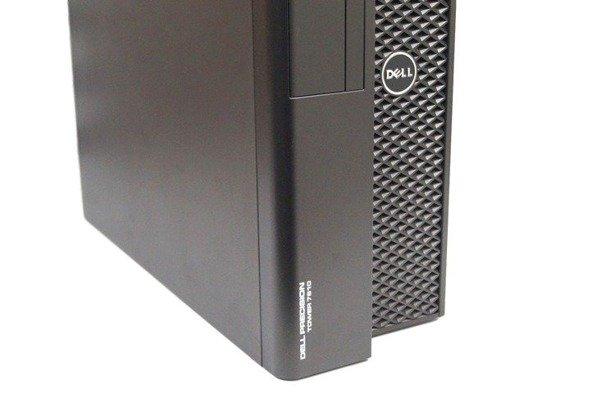 Dell Precision T7810 2x E5-2609v3 6x1.9GHz 32GB 500GB NVS
