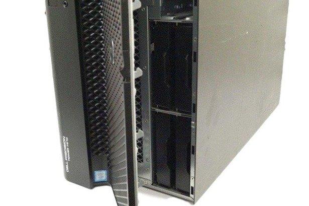 Dell Precision T7910 E5-2609v3 6x1.9GHz 16GB 240GB SSD NVS Windows 10 Professional PL