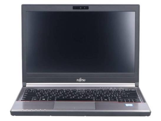 FUJITSU E733 i5-3230M 8GB 120SSD WIN 10 HOME