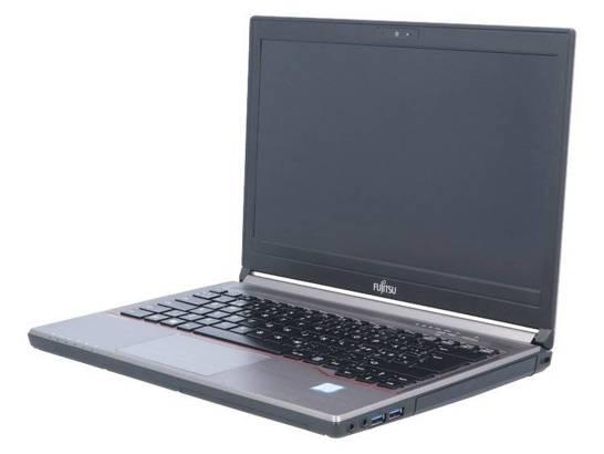 FUJITSU E736 i3-6100U 8GB 120GB SSD FHD