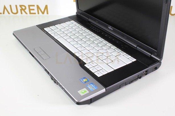 FUJITSU E752 i5-3230M 16GB 120GB SSD HD+