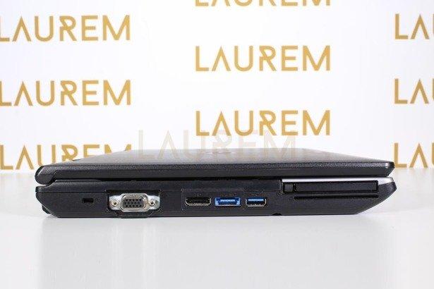 FUJITSU E752 i5-3230M 8GB 120GB SSD WIN 10 HD+