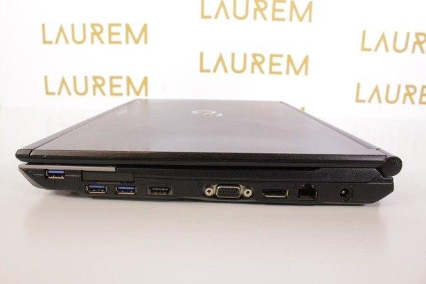 FUJITSU H720 i7-3720QM 16GB 120SSD FHD K1000M W10