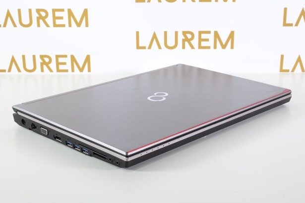 FUJITSU H730 i7-4800MQ 8GB 500GB FHD K2100M