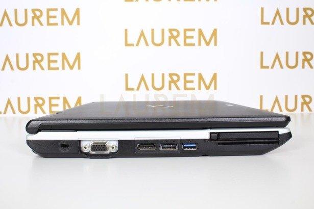 FUJITSU S751 i5-2520M 4GB 250GB WIN 10 HOME