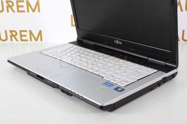 FUJITSU S751 i5-2520M 8GB 240GB SSD WIN 10 PRO