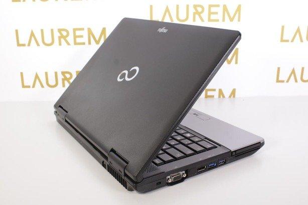 FUJITSU S752 i5-3230M 8GB 240GB SSD WIN 10 PRO