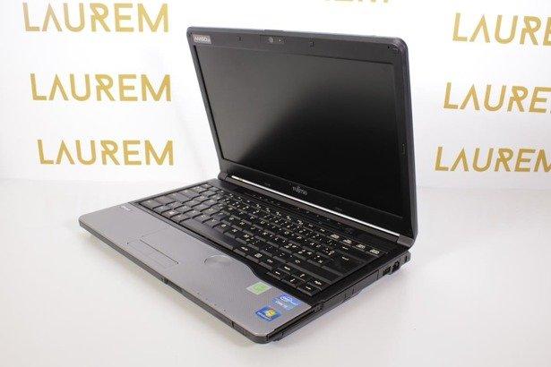 FUJITSU S762 i5-3320M 8GB 120GB SSD WIN 10 HOME
