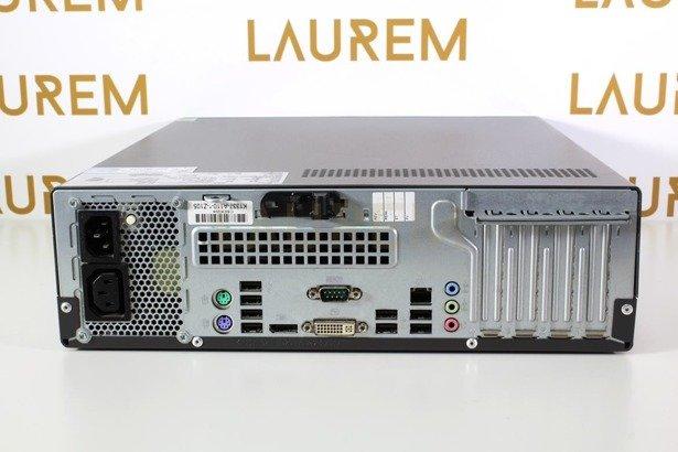 Fujitsu Esprimo E920 G1820 4GB 500GB WIN 10 HOME