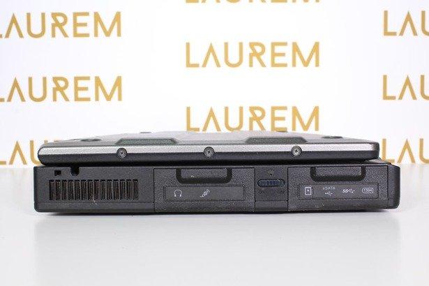 GETAC S400 i5-3320M 4GB 500GB GT730 WIN 10 PRO