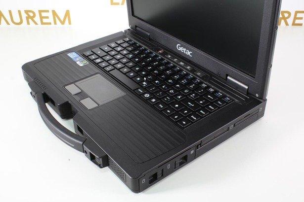 GETAC S400 i5-3320M 8GB 240GB SSD GT730 WIN10
