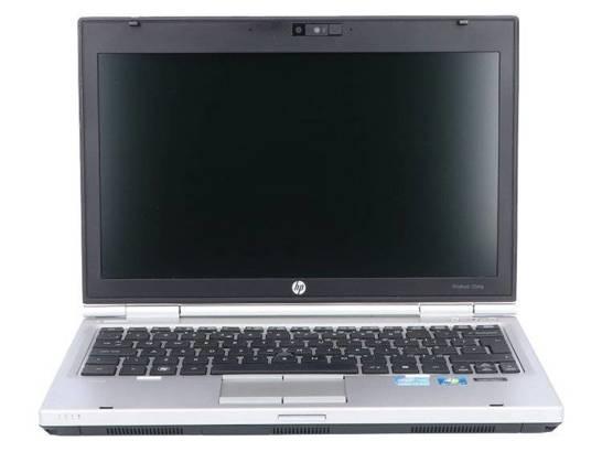 HP 2560p i5-2540M 4GB 120GB SSD