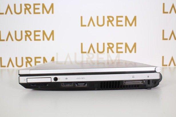HP 2560p i7-2620M 4GB 120GB SSD WIN 10 PRO