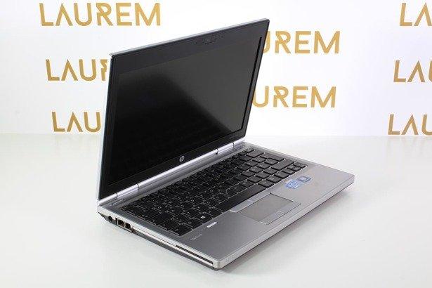 HP 2570p i5-3340M 4GB 120GB SSD WIN 10 HOME