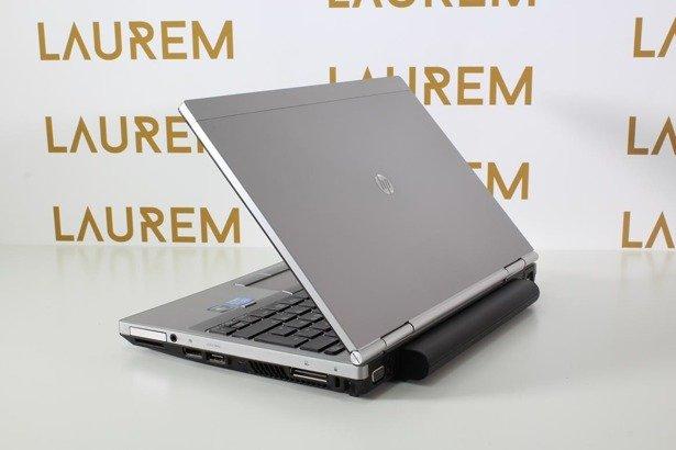 HP 2570p i5-3340M 4GB 120GB SSD WIN 10 PRO