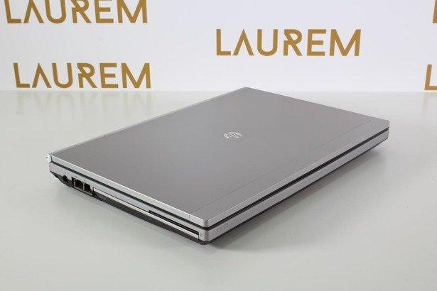 HP 2570p i5-3340M 4GB 240GB SSD WIN 10 HOME