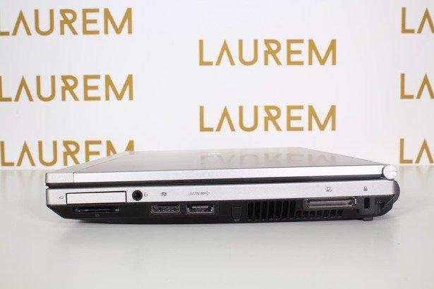 HP 2570p i5-3340M 4GB 250GB WIN 10 HOME