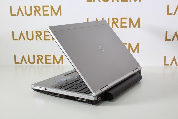 HP 2570p i7-3520M 4GB 250GB WIN 10 HOME