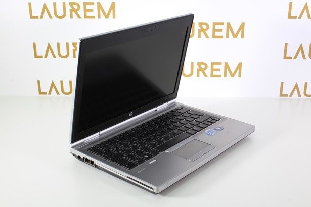 HP 2570p i7-3520M 8GB 240GB SSD