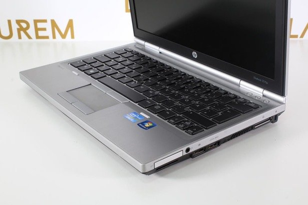 HP 2570p i7-3520M 8GB 240GB SSD WIN 10 HOME