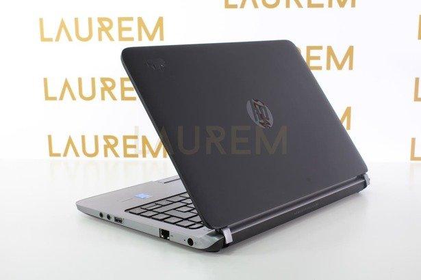 HP 430 i3-4005U 4GB 120GB SSD WIN 10 PRO