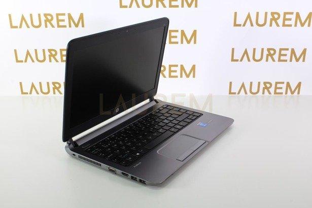 HP 430 i3-4005U 8GB 250GB