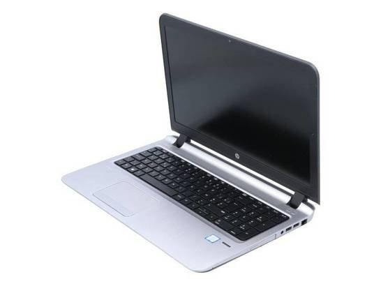 HP 450 G3 i5-6200U 8GB 240GB SSD WIN 10 HOME