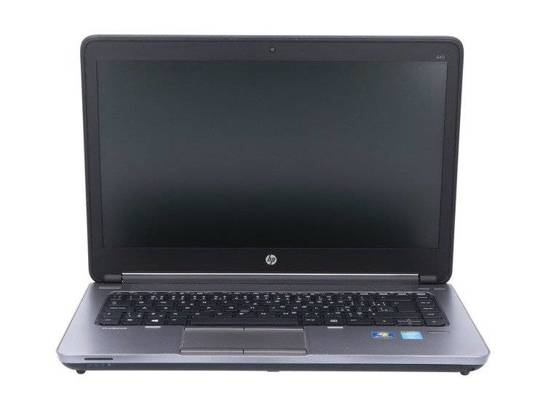 HP 640 G1 i5-4200M 8GB 240GB SSD HD+ WIN 10 HOME