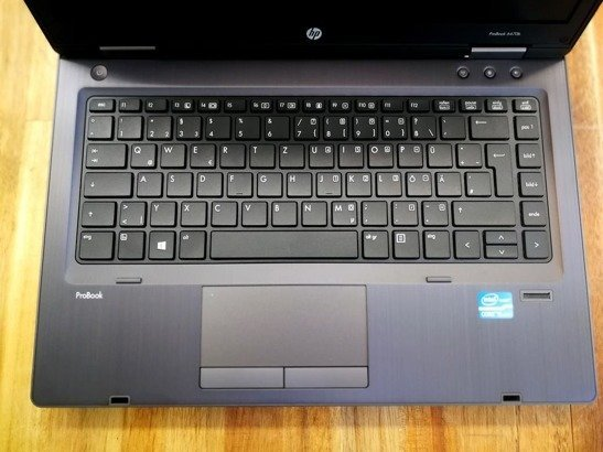 HP 6470b i5-3320M 8GB 480GB SSD WIN 10 HOME