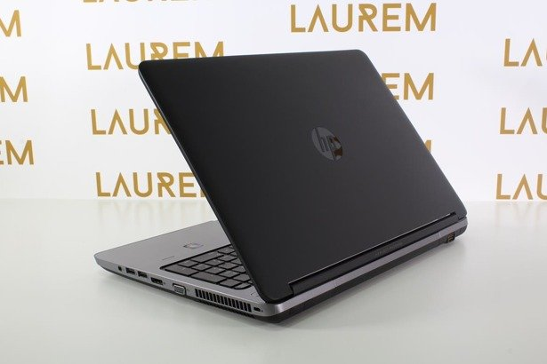 HP 650 G1 i5-4200M 8GB 500GB FHD