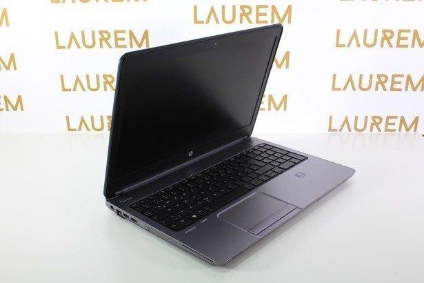 HP 650 G1 i5-4200M 8GB 500GB FHD WIN 10 PRO