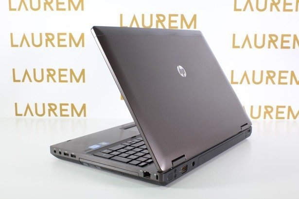 HP 6570b i3-2370M 4GB 120GB SSD WIN 10 HOME
